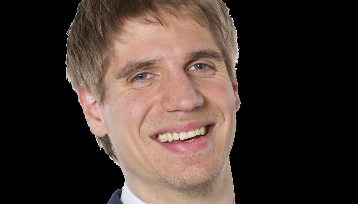 Holger Doering Profilbild