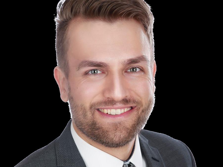André Plöger Profilbild