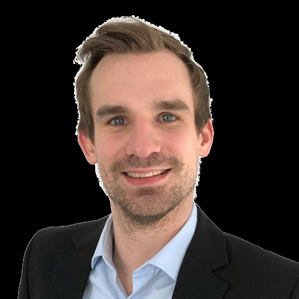 Nicolai Heinen Profilbild