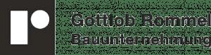 Gottlob Rommel Bauunternehmen