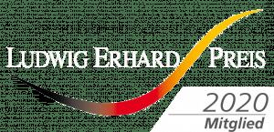 Ludwig Erhard Preis 2020 Mitglied