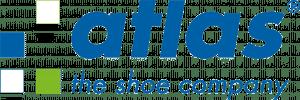Logo Atlas - the shoe company